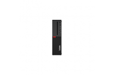 Lenovo ThinkCentre M710s Desktop, SFF, Intel Core i3, i3-7100, Internal memory 8 GB, DDR4, SSD 256 GB, Intel HD, DVD RW, Keyboar