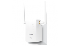 Edimax Gemini RE11S AC1200 Dual-Band Home Roaming Wi-Fi Extender Wi-Fi, 2.4 and 5 GHz, 1200 Mbit/s