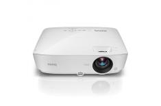 Benq Business Series MW533 WXGA (1280x800), 3300 ANSI lumens, 15.000:1, White,