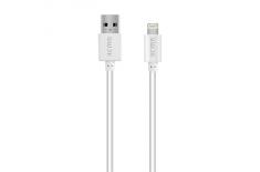 Acme CB1021W Lightning MFI, USB A, 1 m, White