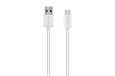 Acme CB1041W cable USB, Type-C, 1 m, White