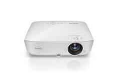 Benq Business Series MS531 SVGA (800x600), 3300 ANSI lumens, 15.000:1, White