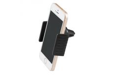 Acme PM2103 Black, Adjustable, 360 , Clamp air vent smartphone car mount