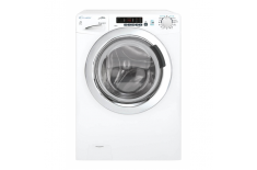 Candy Washing Machine GVSW4 465DWC/2-s Front loading, Washing capacity 6 kg, Drying capacity 5 kg, 1400 RPM, A, Depth 44 cm, Wid
