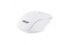 Acer RF2.4 Mouse, White, Optical, Wireless connection