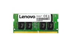 Lenovo 16 GB, DDR4, 2400 MHz, Notebook, Registered No, ECC No