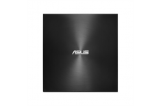Asus ZenDrive U9M Interface USB 2.0, DVD RW, CD read speed 24 x, CD write speed 24 x, Black
