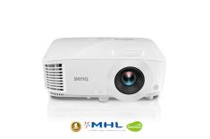 Benq Business Series MX611 XGA (1024x768), 4000 ANSI lumens, 20.000:1, White