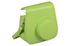 Fujifilm Instax Mini 9 Case Lime green
