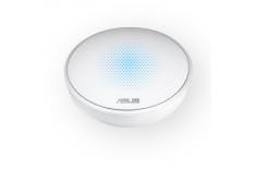 Asus Lyra Home WiFi System MAP-AC2200 1-PK 10/100/1000 Mbit/s, Ethernet LAN (RJ-45) ports 1, 2.4GHz/5GHz/5GHz, Wi-Fi standards 8