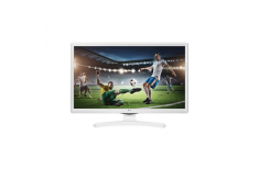 LG TV monitor 28MT49VW-WZ 27.5