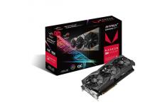 Asus AMD, 8 GB, Radeon RX VEGA 56, HBM2, PCI Express 3.0, Processor frequency 1297 MHz, DVI-D ports quantity 1, HDMI ports quant