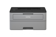 Brother HLL2310D Mono, Laser, Printer, A4, Grey/ black