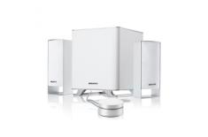 Microlab Speakers M-600BT white 3, 40 W