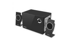 Microlab Speakers M-660BT black 3, 56 W