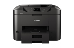 Canon Multifunctional printer MAXIFY MB2750 Colour, Inkjet, All-in-One, A4, Wi-Fi, Black