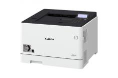 Canon i-SENSYS LBP653Cdw Colour, Laser, Printer, Wi-Fi, A4, White