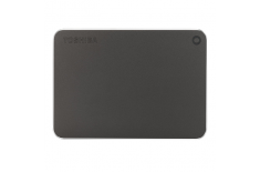 Toshiba Canvio Premium for Mac 1000 GB, 2.5