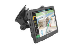 Navitel Personal Navigation Device E700 Maps included, GPS (satellite), 7