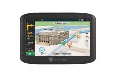 Navitel Personal Navigation Device F300 5