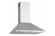 CATA BETA VL3 600 Wall mounted, Width 60 cm, 645 m /h, Stainless steel, Energy efficiency class B, 52 dB
