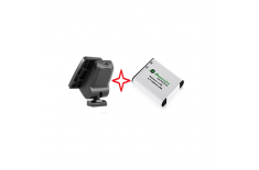 Navitel Holder + battery for Navitel R600 / MSR700 Video recorders