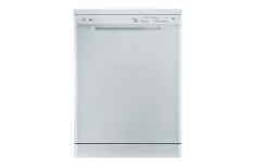 Candy Dishwasher CDP 1L39W Free standing, Width 60 cm, Number of place settings 13, Number of programs 5, A+, AquaStop function,