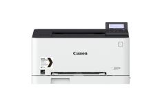 Canon i-SENSYS LBP-611Cn Colour, Laser, Printer, A4, White/ black