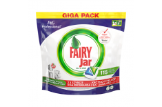 FAIRY All in 1, Quantity per pack 115 pc(s), Capsules for Dishwasher