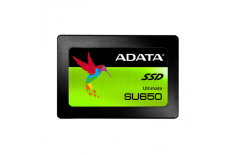 ADATA Ultimate SU650 ASU650SS-480GT-C 480 GB, SSD form factor 2.5