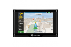 Navitel Personal Navigation Device E500 MAGNETIC 5