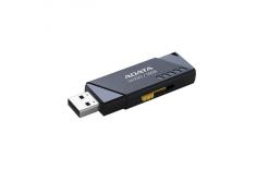 ADATA UV230 16 GB, USB 2.0, Black