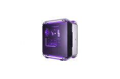 Cooler Master COSMOS C700P Side window, Gun Metal/Black, E-ATX, Power supply included No