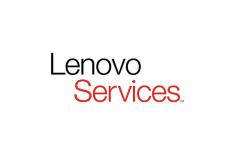 Lenovo Warranty 2Y Depot upgrade from 1Y Depot for V series NB
