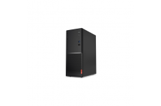 Lenovo ThinkCentre V320 Desktop, Tower, Intel Pentium, J4205, Internal memory 4 GB, DDR3L, HDD 500 GB, Intel HD, DVD RW, Keyboar