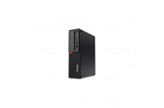 Lenovo ThinkCentre M715s Desktop, SFF, AMD Ryzen 5, 1400, Internal memory 8 GB, DDR4, SSD 256 GB, NVIDIA GeForce GT 730, DVD RW,