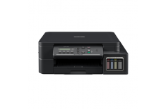 Brother Multifunctional printer DCP-T310 Colour, Inkjet, A4, Wi-Fi, Black