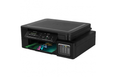 Brother Multifunctional printer DCP-T510W Colour, Inkjet, A4, Wi-Fi, Black
