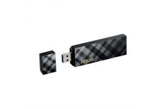 Asus Dual-band Wireless-AC1300 USB 3.0 Wi-Fi Adapter USB-AC54