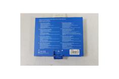 SALE OUT. Logilink PC0018, PCI interface card, 2x com+ 1x lpt, 32 bit Logilink 2 serial + 1 parallel PCI, DAMAGED PACKAGING