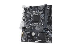 Gigabyte H310M A 1.0 Processor family Intel, Processor socket LGA1151, DDR4 DIMM, Memory slots 2, Chipset Intel H, Micro ATX