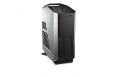 Dell Alienware Aurora R7 Base Desktop, Tower, Intel Core i7, i7-8700, Internal memory 16 GB, DDR4, HDD 2000 GB, SSD 256 GB, NVID