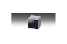 Muse M-187CLG Dual Alarm Clock Radio